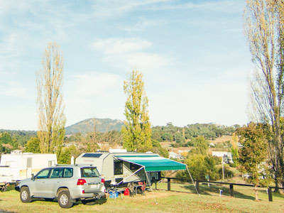 Bendemeer Caravan Park Book Now